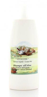 Shampo all'Aloe