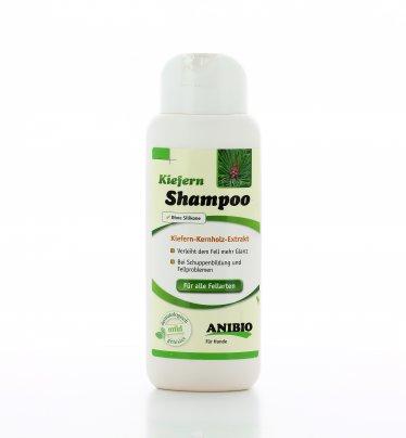 Shampoo al Pino per Animali