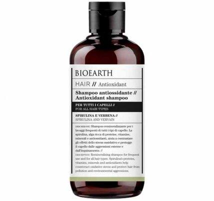 Shampoo Antiossidante Hair 2.0 - Per Tutti i Capelli