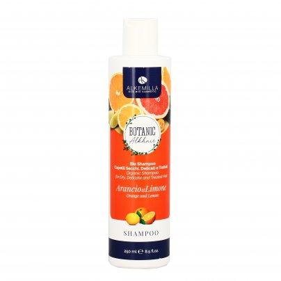"Shampoo con Arancio e Limone ""Botanic"""