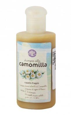 Shampoo alla Camomilla