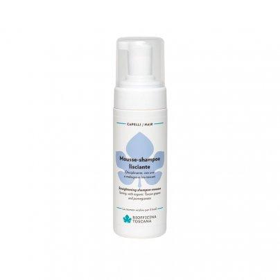Shampoo Concentrato Lisciante