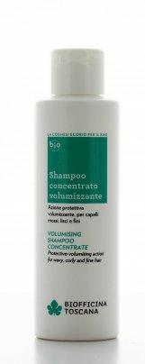Shampoo Concentrato Volumizzante