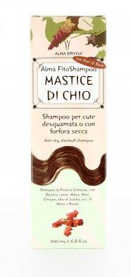 Alma Fito Shampoo Mastice di Chio - 200 ml.