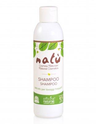 Shampoo Delicato per Lavaggi Frequenti - Natù