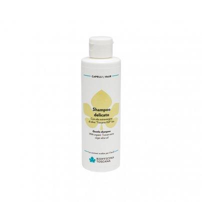 Shampoo Capelli Delicato