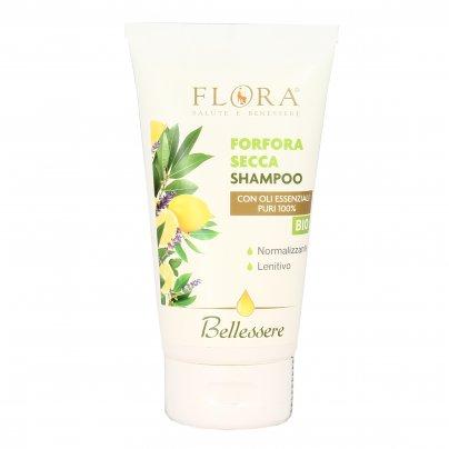 Shampoo Forfora Secca Bio