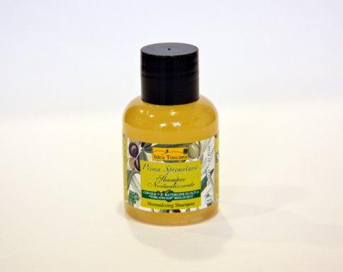 Shampoo Normalizzante 30 ml