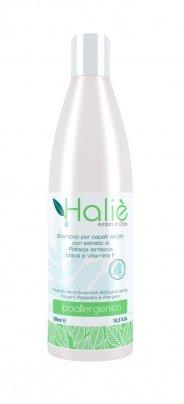 Shampoo per Capelli Secchi con Estratto di Pistacia Lentiscus