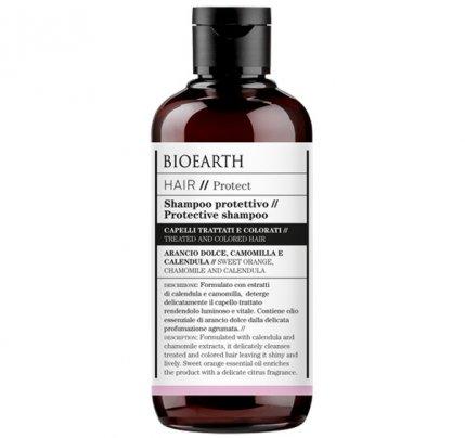Shampoo Protettivo Hair 2.0 - Capelli Trattati e Colorati