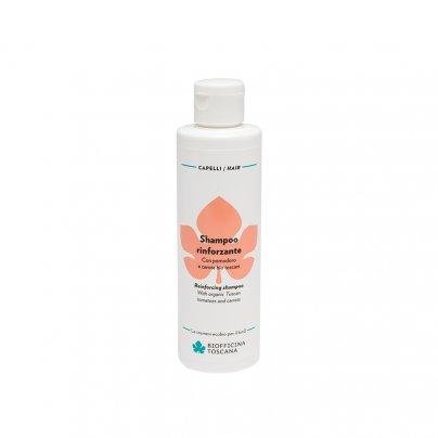 Shampoo Capelli Rinforzante
