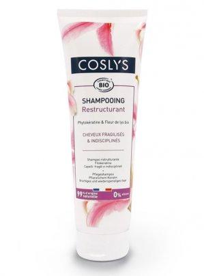 Shampoo Ristrutturante Fitokeratina Bio