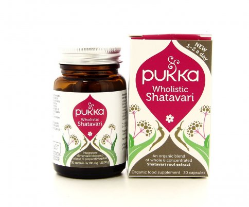 Pukka Integratori - Shatavari