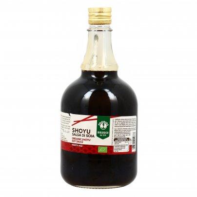 Shoyu Salsa di Soia 1 litro