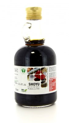 Shoyu Salsa di Soia 500 ml