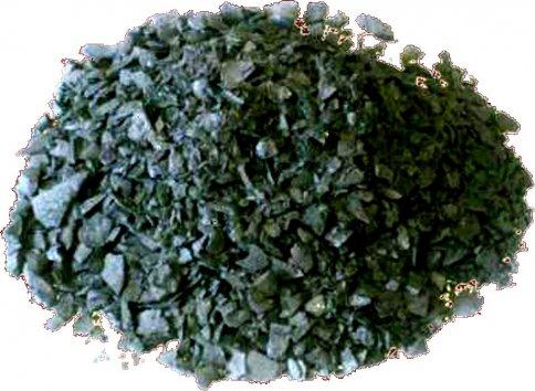 Polvere di Shungite - Fertilizzante per Piante