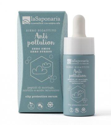 Siero Bioattivo Anti Pollution