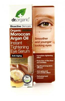 Siero Contorno Occhi all'Olio di Argan