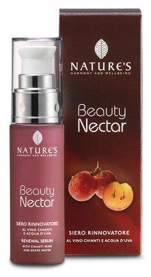 Beauty Nectar - Siero Rinnovatore al Vino Chianti e Acqua d'Uva
