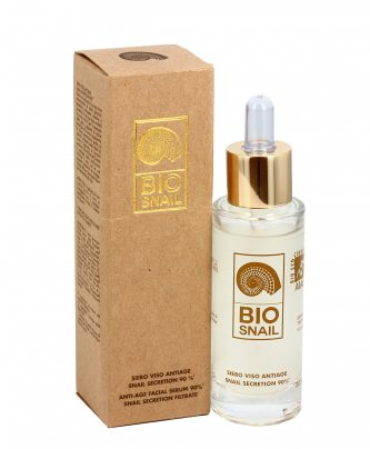 Siero Viso Antiage - Snail Secretion 90%