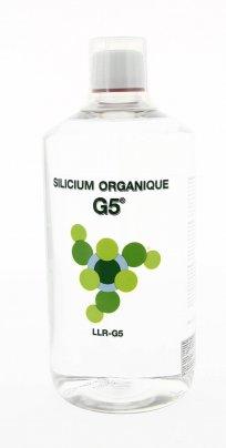 Silice Organica G5 1000 ml
