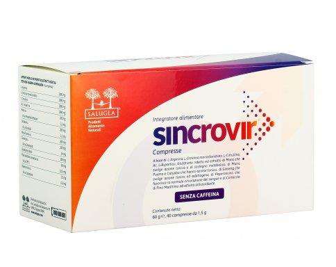 Sincrovir