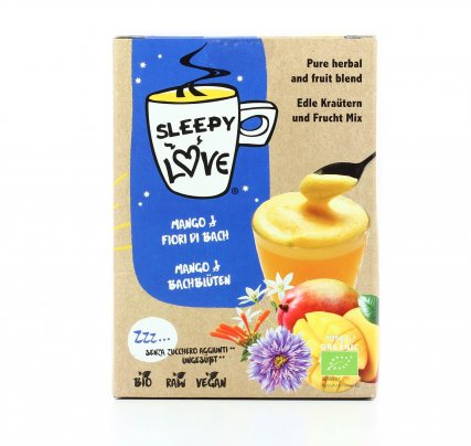 Sleepy Love Mango - Classic Box Classic Box