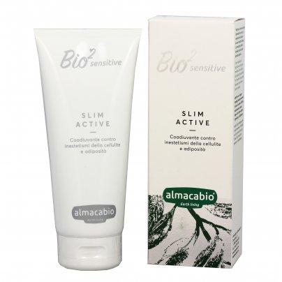"Crema Cellulite ""Slim Active"" - Bio2 Sensitive"