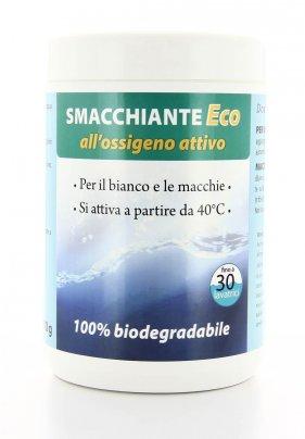Smacchiante Eco all'Ossigeno Attivo 900 gr.