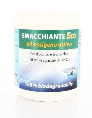 Smacchiante Eco all'Ossigeno Attivo 500 gr.