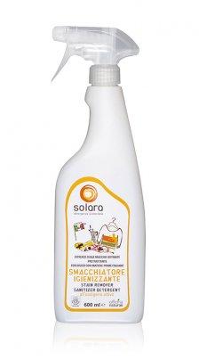 Solara - Smacchiatore Igienizzante 600 ml