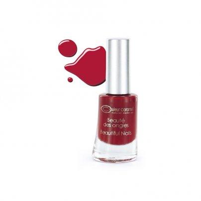 Smalto - Beautè Des Ongles N°08 Rouge Mat