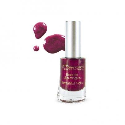 Smalto Perlato - Beautè Des Ongles N°09 Bordeaux Nacrè