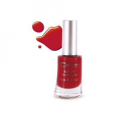 Smalto - Beautè Des Ongles N°42 Rouge Poinsettia