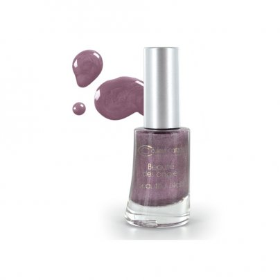 Smalto Perlato - Beautè Des Ongles N°69 Violet Nacre