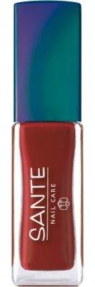 Smalto - Sante N. 16 Rosso Opaco - Warm Red