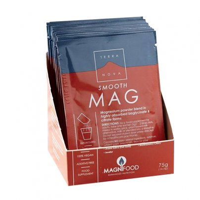 Smooth Mag Complex 15 Bustine Monodose da 5 gr.