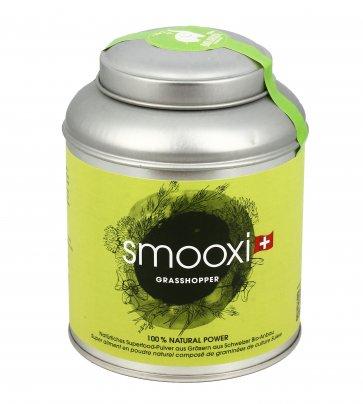 Smooxi - Grasshopper