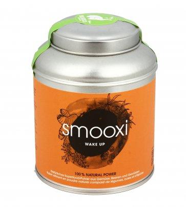 Smooxi - Wake Up