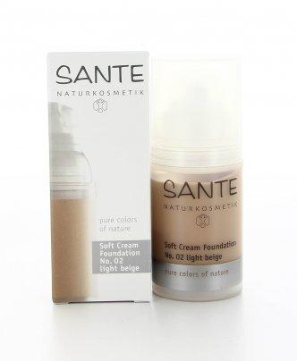 Soft Cream Fondotinta N. 02