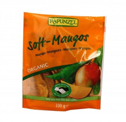 Mango Bio - Soft Mangos