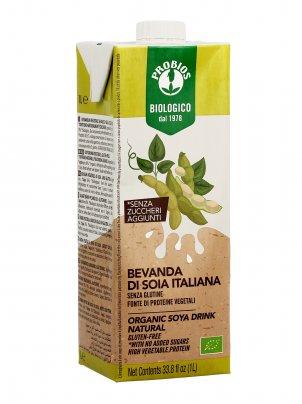 Bevanda di Soia Italiana