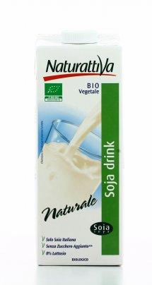 Bevanda di Soia Naturale