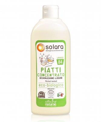 Solara - Piatti Concentrato 500 ml