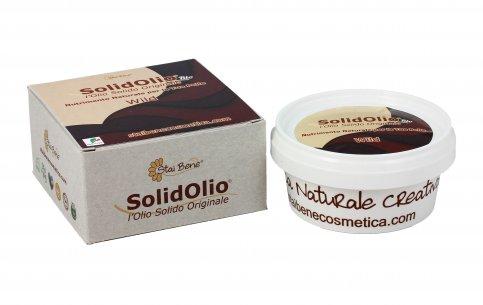 SolidOlio Wild Bio - Olio Solido Corpo