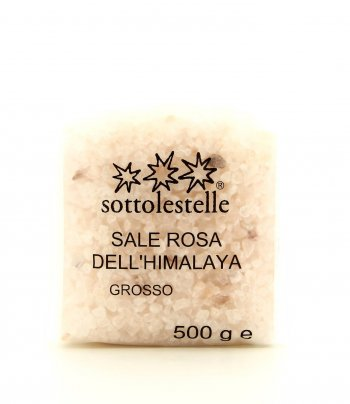 Sale Rosa Himalayano Grosso 500 g.