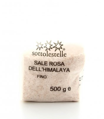 Sale Rosa Himalayano Fino - Sottolestelle 500 gr.