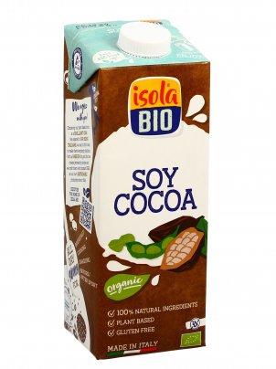 Bevanda Vegetale con Cacao e Soia - Soya Cacao Drink