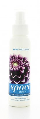 Phyl Yoga Spray - Space