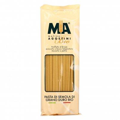 Pasta di Grano Duro Bio - Spaghetti